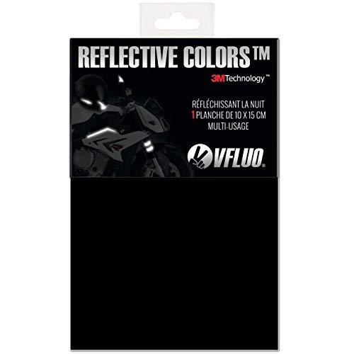 VFLUO 3M Reflective Colors™, Kit de Pegatina Retro Reflectante a Cortar para...