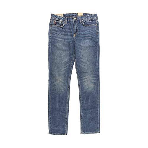Ralph Lauren Polo Jeans - blau, Größe:16 Jahre / 176