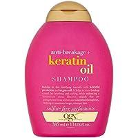 OGX Champú Aceite de Keratina - 385 ml
