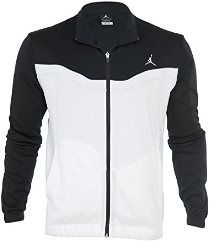 Jordan Prime Fly Basketball Full Zip Jacket Mens Style 547631