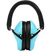 Orejeras para niños, Ballery Orejera Protección Auditiva Auriculares Defensores Cancelación de Ruido para Disparo, Aprendizaje, Dormir, Concierto para Niños