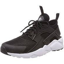 check out 535c8 e3730 Nike Air Huarache Run Ultra GS, Chaussures de Running Entrainement garçon