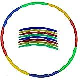 Glitter Collection (TM) Hula Hoop, Hoopa Hula, Exercise Ring,Fitness, Health, HULA004