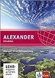 ALEXANDER Schulatlas . Digitaler Unterrichtsassistent (DVD-ROM), Einzellizenz