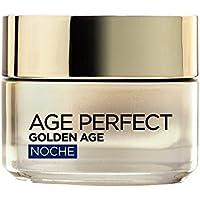L'Oreal Paris Crema Rica Fortificante de Noche Age Perfect Golden Age - 1 Crema de Noche