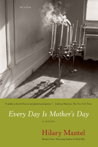 Every Day Is Mother's Day (English Edition)
