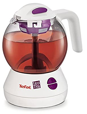 Tefal BJ1100FR Magic Tea Théière Farine/Grège 20,5 x 15 x 21 cm