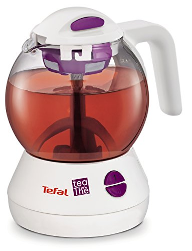 Tefal BJ1100FR Magic Tea Théière...