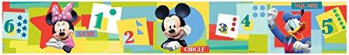 Disney Cenefa Infantil Cars 500 x 10,6