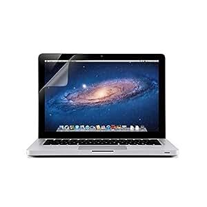 Incutex MacBook Air 11.6 Screen Guard, Schutzfolie, Displayschutz, Monitorschutz, Screen Protector, Displayschutzfolie