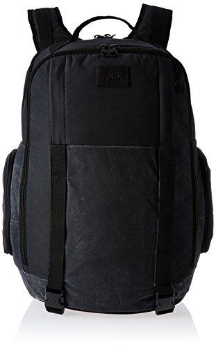 Quiksilver Mochila Holster Backpack, oldy Black, 49x 32x 19cm, 31Litros, eqybp03176de kvaw