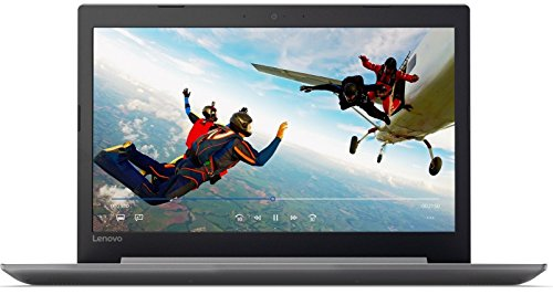 Lenovo 80XL037AIN 15.6-inch Laptop (7th Gen Core i7/8GB/1TB/Windows 10/2GB Dedicated Graphics), Platinum Grey Laptops