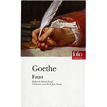 Faust by Johann Wolfgang von Goethe (1995-10-13)