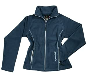 PFIFF 100961-20-SS Adelaide Polaire Femme Bleu Taille L