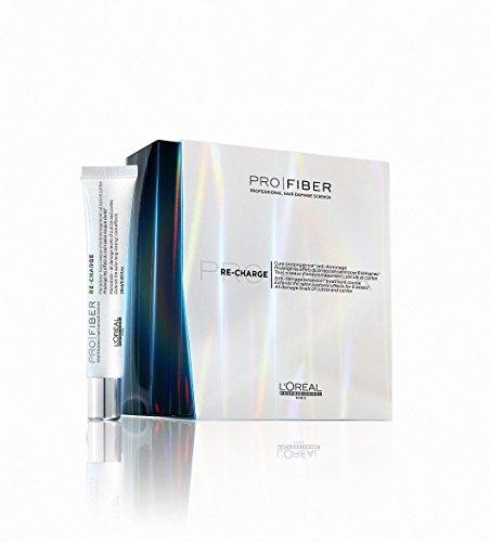 Loreal Professionnel Pro Fiber Recharge Prolonge Le Traitement 6x20ml