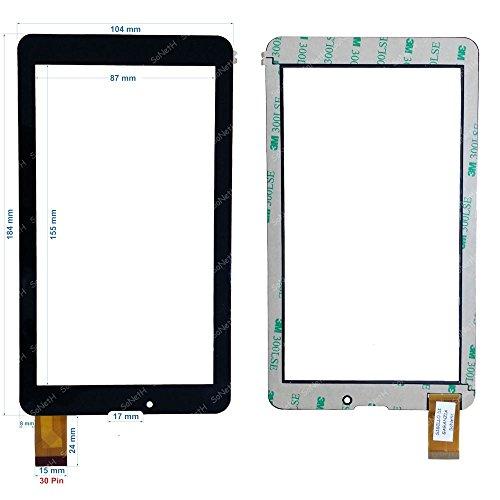 vetro tablet mediacom Vetro Touch screen Digitizer 7