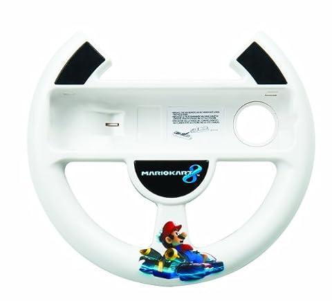 Mario Kart 8 Racing Wheel (Wii U) (Wii Wheel)