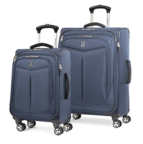travelpro-inflight-2-piece-spinner-luggage-set-navy