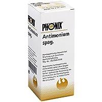Phönix Antimonium Spag. Tropfen, 100 ml preisvergleich bei billige-tabletten.eu