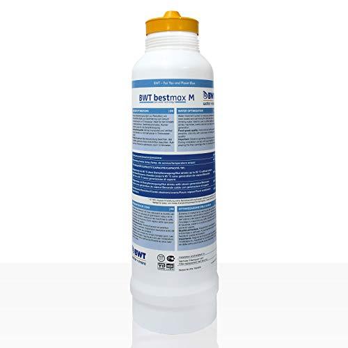 Water & More bestmax M Filterkerze (Tauschpatrone - ohne Filterkopf)
