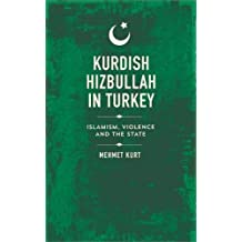 Kurdish Hizbullah in Turkey: Islamism, Violence and the State (State Crime)