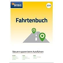 Buhl Data WISO Fahrtenbuch (2018) Software
