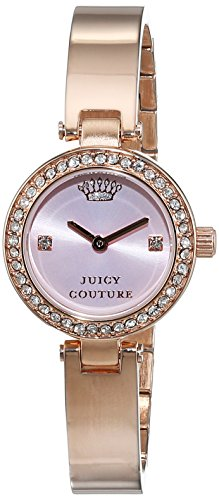 Orologio da Donna Juicy Couture 1901226