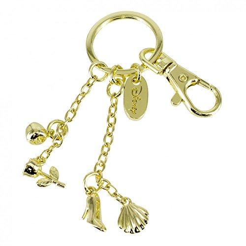 en - Schlüsselanhänger | Offizielles Merchandise (Prinzessin Ariel Schuhe)