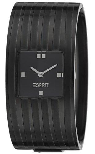 Esprit Damen-Armbanduhr Analog Quarz Edelstahl ES101172004