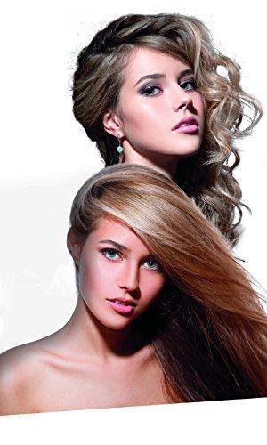 Plancha para el cabello BaByliss Diamond Slim