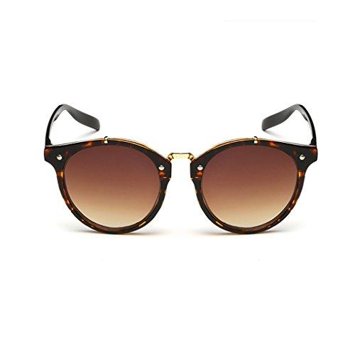 QHGstore Donne Uomini nuovi occhiali da sole