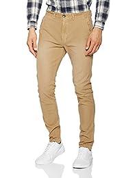 Superdry Surplus Goods, Pantalones para Hombre