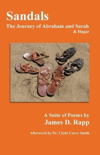 sandals-the-journey-of-abraham-and-sarah-and-hagar