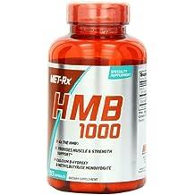 MET-Rx HMB 1000 Diet Supplement - 90 Capsules