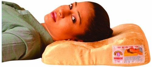 Vissco Cervical Contoured Pillow - Large