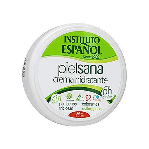 Crema Aloe Vera Instituto Español Donde Amazon