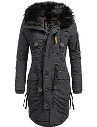 letzte Auswahl näher an Wählen Sie für neueste Suchergebnis auf Amazon.de für: Khujo: Winter-Jacken, Mantel ...