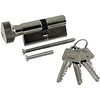 BKS Schließanlage Profilzylinder 50//40 0der 40//40 inkl 3 Schlüssel