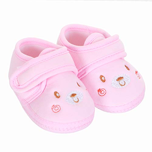 SHOP FRENZY Baby BOY Girl Kids New Born 0-3 Months Bootie Shoes Prewalker