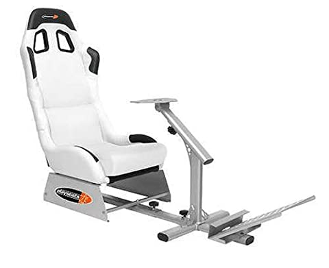 Playseat Evolution White (Xbox 360, PS3, PS2, PC)