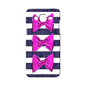 BLUEDIO Designer 3D Printed Back case Cover for Samsung Galaxy J7 - G0156
