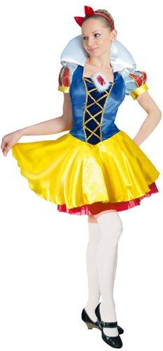 Deluxe Adult Snow White Snow White Dx Erwachsene - 802065 (Japan-Import) (Snow White Deluxe Adult Kostüme)