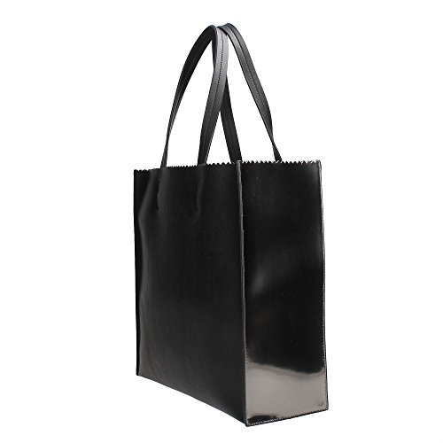 Pollini SC4529PP03SA Sac Shopper Femme Noir