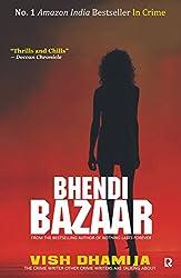 Bhendi Bazaar
