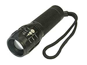 Lighthouse Elite Focus Torch 3-Function