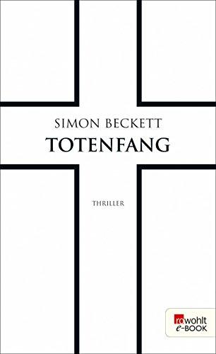Buchseite und Rezensionen zu 'Totenfang (David Hunter 5)' von Simon Beckett