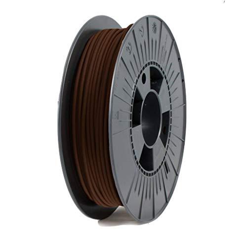 ICE FILAMENTS ICEFIL3S1914 3D Drucker Filament, Copper Natural