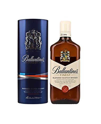 Whisky escocés de 12 años