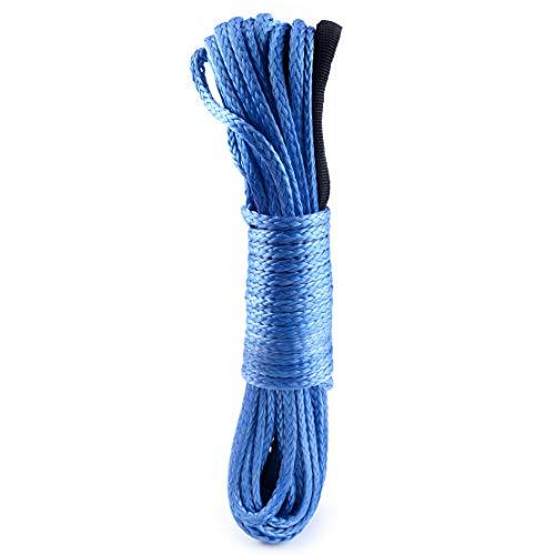 Câble de remorquage 5000kg 5t avec 2 crochets Câble abschlepphilfe de traction Camion