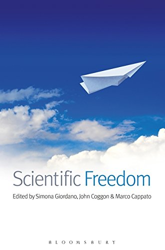 Scientific Freedom: An Anthology on Freedom of Scienctific Research